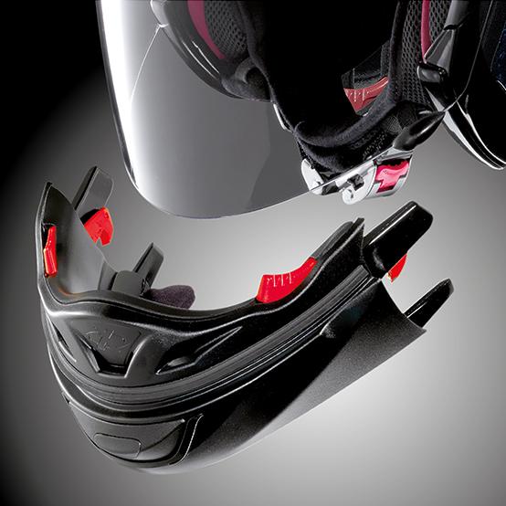 helmets Crossover da moto e scooter x-lite X-403 GT